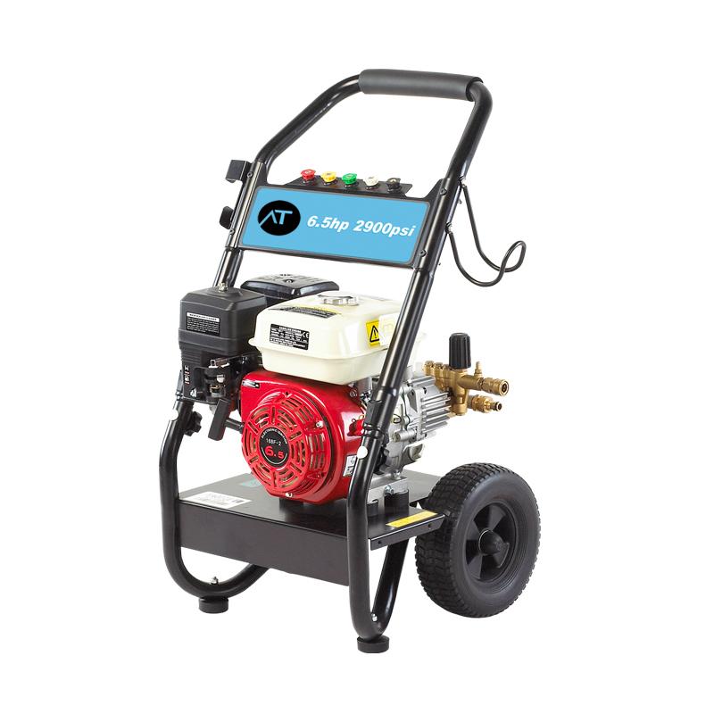 High Pressure Washers 6 5hp Industrial Gasoline High